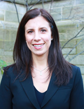 Shari M. Blecher Attorney Photo